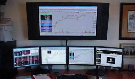 торговая платформа форекс