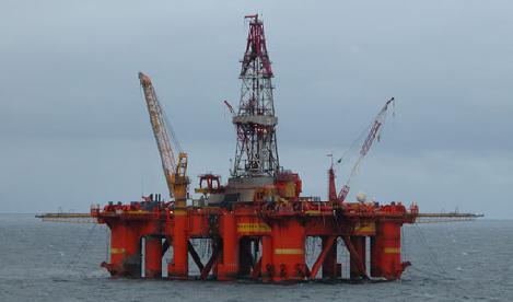 Цена на нефть снизится примерно на 18