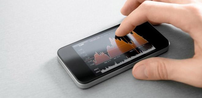 Форекс на мобильний forex brokers new york close charts