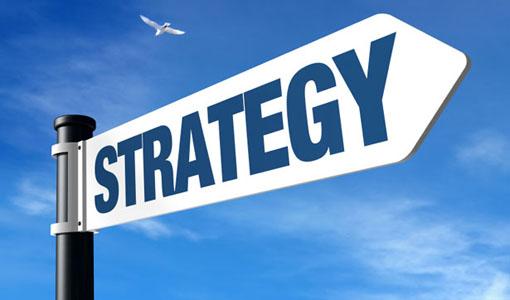 новые торговые стратегии